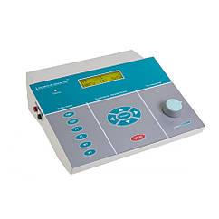 Аппарат низкочастотной электротерапии «Радиус-01 Интер СМ» (режимы: СМТ, ДДТ, ГТ, ТТ, ФТ, ИТ)