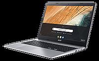 "Ноутбук ACER Chromebook 315 15.6"" 4/32GB, N4000 (CB315-3H-C2C3) Серебряный"