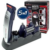 Професійна машинка для стрижки Gemei GM-591