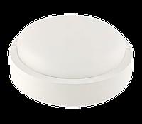 Світлодіодний круглий світильник ЖКГ Vestum 8W 4500K 220V 1-VS-7101