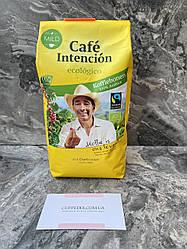 Кава в зернах Café Intencion ecológico 500 грм