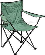 Стілець розкладний SKIF Outdoor Comfort. Колір - green
