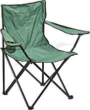Стул раскладной SKIF Outdoor Comfort. Цвет - green