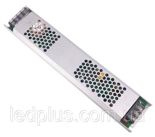 Блок питания 12В 25А (300Вт) BPU-301-12 Professional