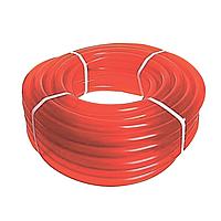 """Шланг для полива Рубин силиконовый 3/4"""" 50м FLORA (5063664)"""
