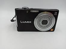 Фотоаппарат Panasonic Lumix DMC-FS14