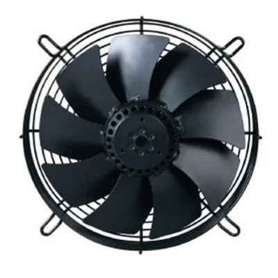 Осьовий вентилятор Weiguang YWF2E-250S-92/25-G (220 В; 2400 об/хв; 960 м3/год)