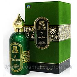 Женская парфюмированная вода Attar Collection Al Rayhan 100 мл (Euro)