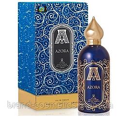 Парфюмированная вода Attar Collection Azora унисекс 100 мл (Euro)