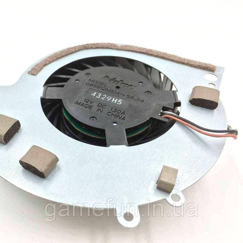 Кулер вентилятор внутренний PS4 (Playstation 4) (G85B12MS1AN-56J14) Original
