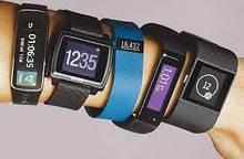 Smart годиники і браслети