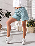 Шорты женские удлиненные, фото 4