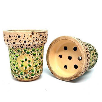 Чаші для кальяну