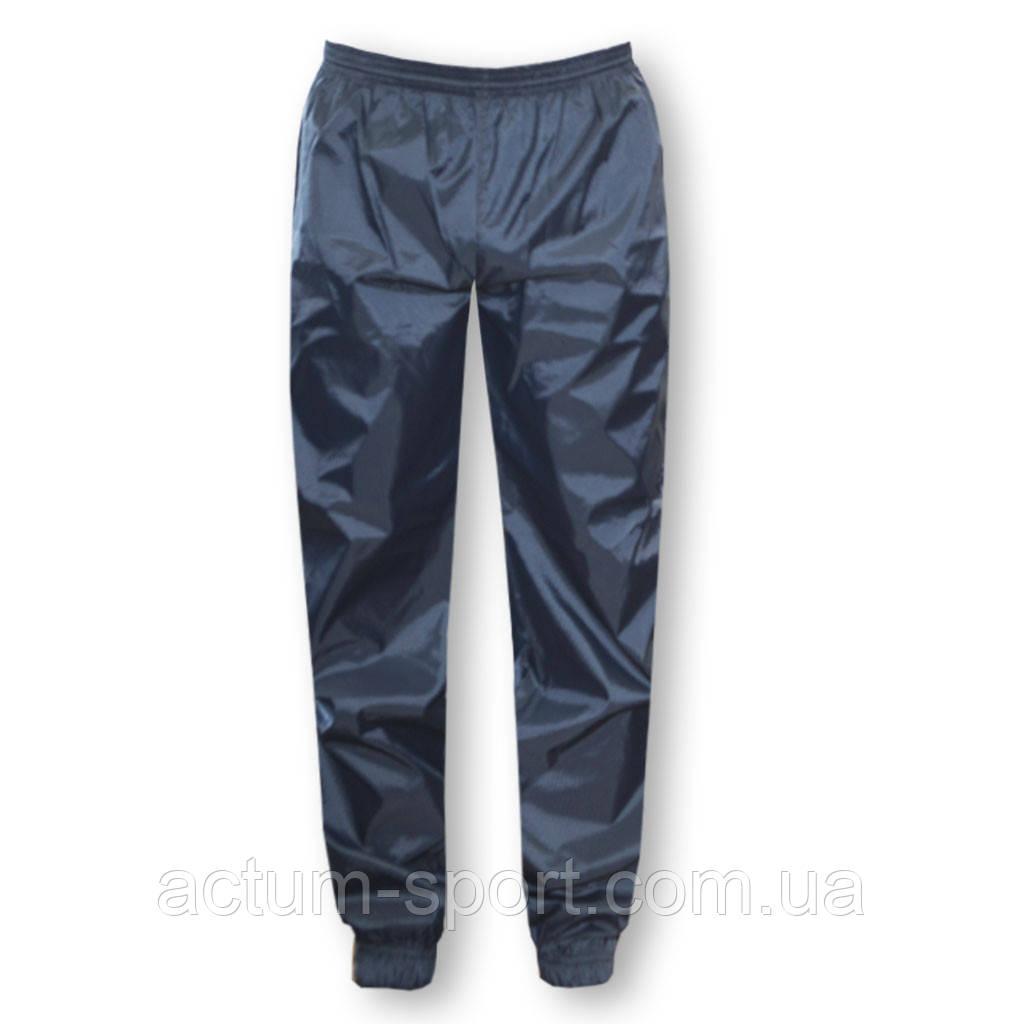 Ветрозащитные штаны Titar темно/синий