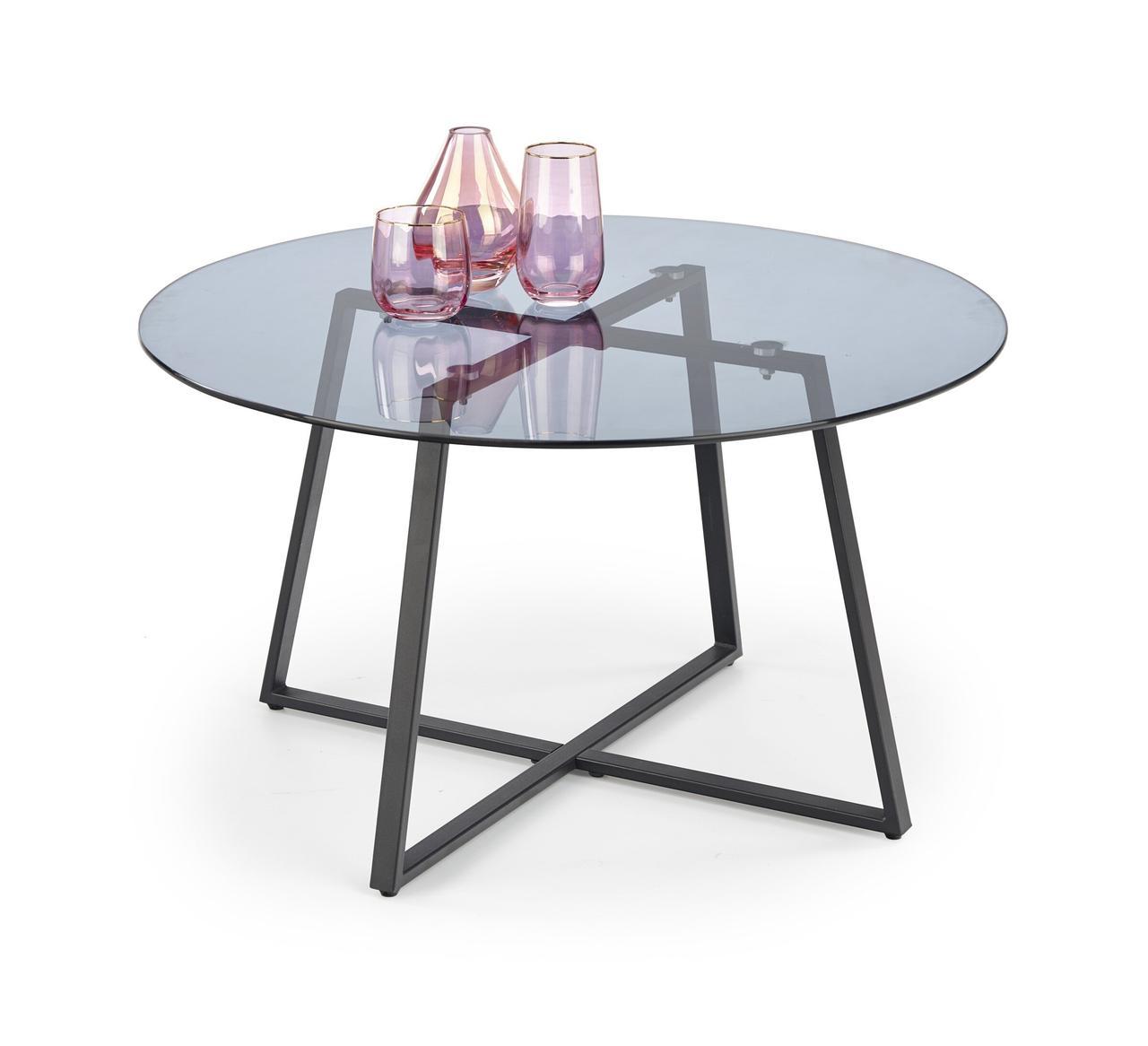 Журнальний столик ZELDA Halmar 80x80