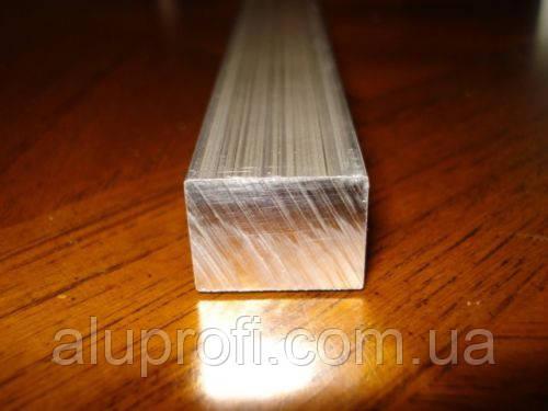 Шина алюминиевая 6х9мм