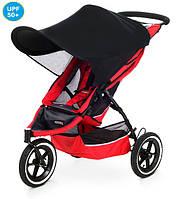 Солнцезащитный козырек Baby Shade, для колясок и автокресел, ДоРечі