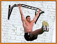 Турнік воркаут настінний ( Workout ).