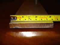 Шина алюминиевая 8х80мм  , фото 1
