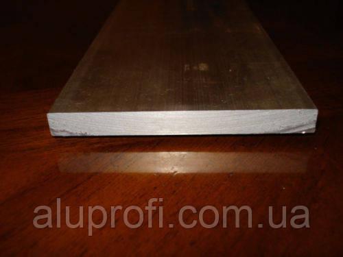 Шина алюминиевая 10х100мм