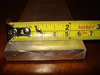 Шина алюминиевая 10х60мм