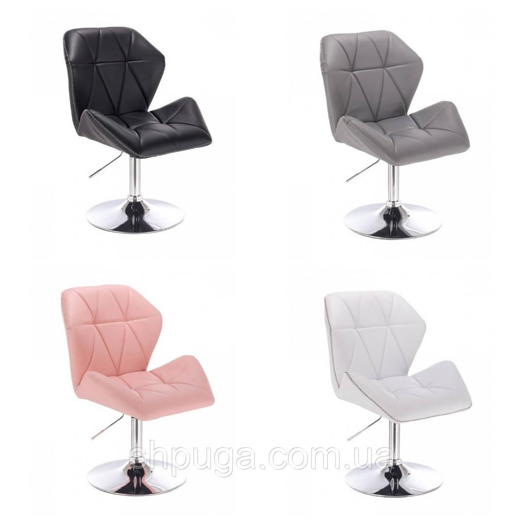 Кресло код 212  эко-кожа , цвет на выбор из каталог