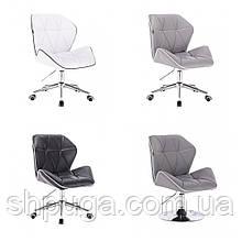 Крісло код 212 еко-шкіра , колір на вибір з каталогу .