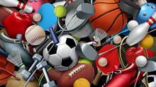 Спорт. Відпочинок
