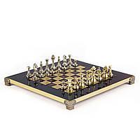 Шахматы дорожные Manopoulos классические 28 см