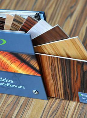 Шпон Файн-Лайн модифицированный - ПАЛІСАНДР РІО PR 02, 2500 мм - бренд Classic Veneer, фото 2