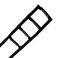 Лестница веревочная Lesko для подъёма лежачих больных в сидячее положение для поднятия с кровати (3844-11651a)