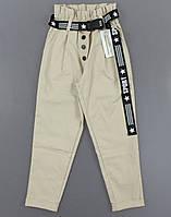 Штани для дівчаток, 128-158 рр. Артикул: M9269 [128] 158