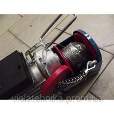 KRAISSMANN Підйомник електричний SH 300/600 (висота підйому 10м / 20м), фото 3