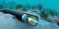 Бумага изоляционная для подводных кабелей