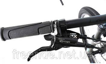 Найнер велосипед Crosser MT-036 29 (17/19) 1*12S гидравика LTWoo, фото 3