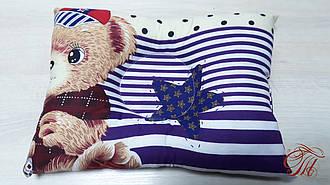 Метелик-подушка для новонародженого - 3
