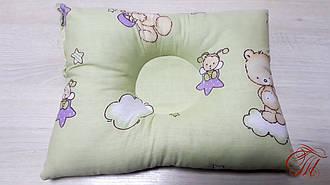 Метелик-подушка для новонародженого - 6