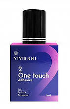 Клей One Touch Vivienne, 5 мл