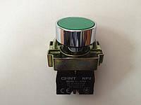 Кнопка NP2-BA31 (пуск)