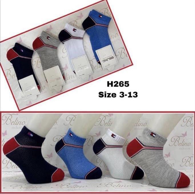 Дитячі демісезонні шкарпетки для хлопчиків ( мін. замовлення 12 шт. в уп. ) 3-14 років