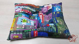 Метелик-подушка для новонародженого - 8