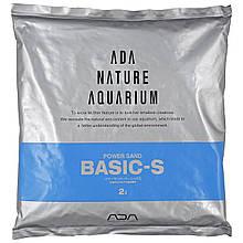 ADA Power Sand Basic S (2 літри)