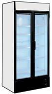 Шкаф — витрина холодильный Inter-600 купе (Украина)