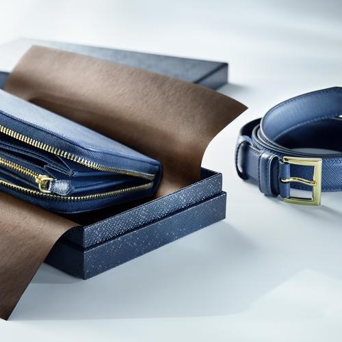 Специальная тонкая бумага высокого качества для упаковки предметов роскоши, одежды, обуви