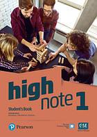 High Note 1 SB