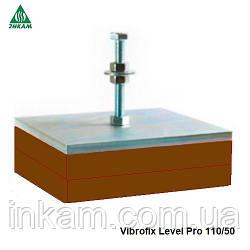 Виброгасители для оборудования Vibrofix Level Pro 110/50