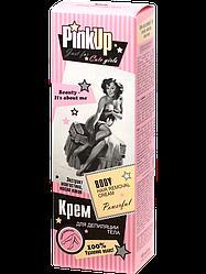 Крем для депиляции тела Pink Up 100 мл