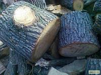 Продам дрова чурки и пиленные