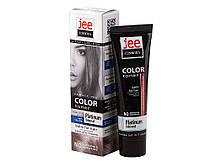 Тонуючий бальзам Jee cosmetics №911 Платиновий блонд