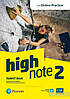 High Note 2 SB with My English lab